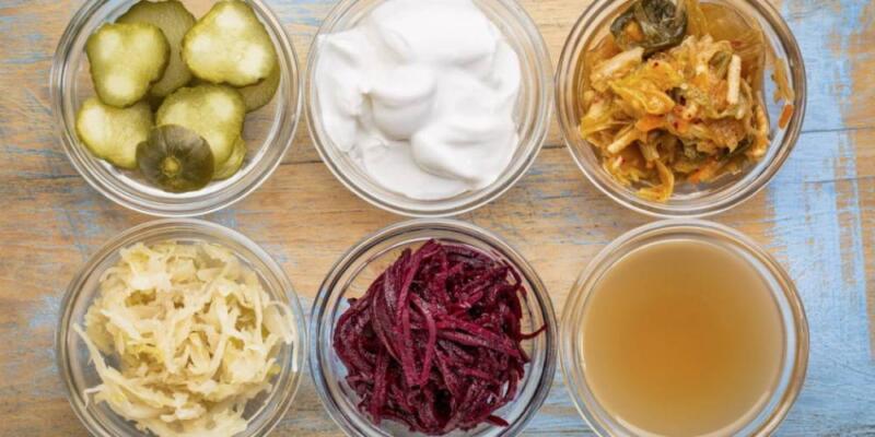 Probiotics, Prebiotics, and Gut Feelings   Food and Mood Centre
